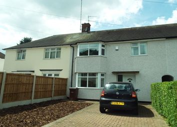Thumbnail 1 bed property to rent in Highwray Grove, Clifton, Nottingham