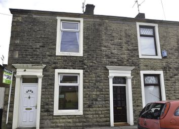 Thumbnail 3 bed terraced house for sale in Frederick Street, Oswaldtwistle, Accrington, Lancashire