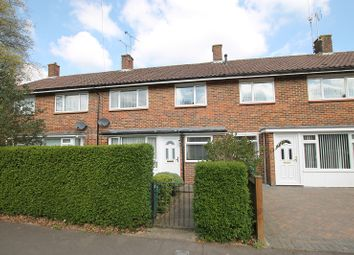 Thumbnail 3 bed terraced house for sale in Winchester Road, Crawley, West Sussex.