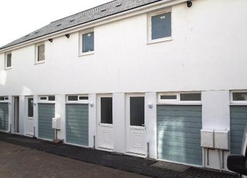 Thumbnail 1 bed terraced house to rent in Penmur Road, Newquay
