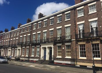 Thumbnail 2 bed flat to rent in 12 Canning Street, Liverpool, Merseyside