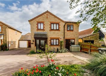 Thumbnail 5 bedroom detached house for sale in The Brook, Sutton, Ely