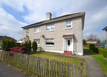 Thumbnail 3 bed semi-detached house for sale in Pentland Road, Chryston