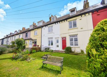 Thumbnail 3 bed terraced house for sale in Portland Terrace, South Heighton, Newhaven