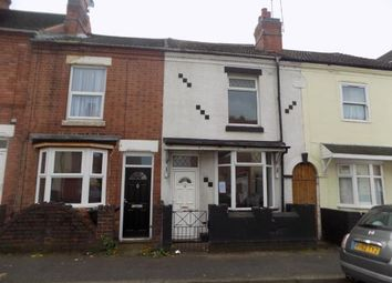 Thumbnail 2 bed terraced house for sale in Lister Street, Nuneaton, Warwickshire, .