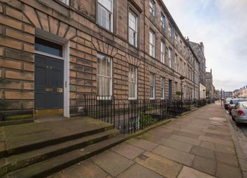 Thumbnail 1 bed flat to rent in Northumberland Street, New Town