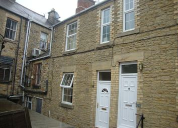 Thumbnail 1 bed terraced house for sale in Jubilee Buildings, Hexham