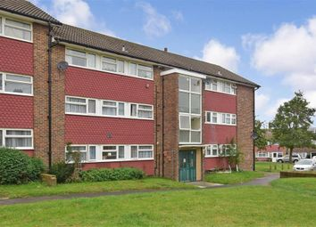 Thumbnail Flat for sale in Broom Gardens, Shirley, Surrey
