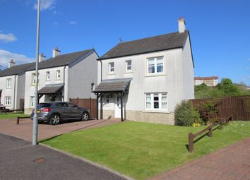 Thumbnail 3 bed detached house for sale in 18 Cochno Brae, Hardgate