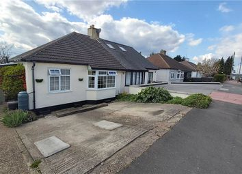Augustine Road, St Pauls Cray, Kent BR5. 2 bed bungalow for sale