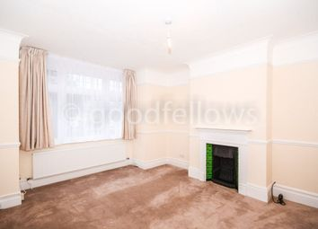Thumbnail 2 bed maisonette to rent in Durham Road, West Wimbledon