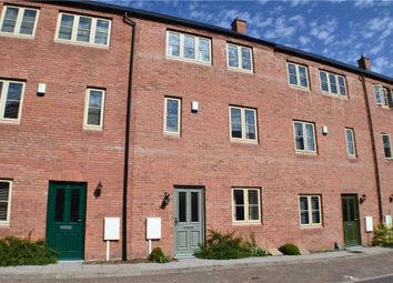 5 bed terraced house for sale in Kilby Mews, City Centre, Coventry, West Midlands CV1