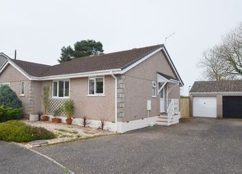 Thumbnail 2 bedroom semi-detached bungalow for sale in Simcoe Way, Dunkeswell, Honiton
