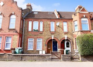 Thumbnail 3 bedroom maisonette for sale in Chingford Road, Walthamstow, London