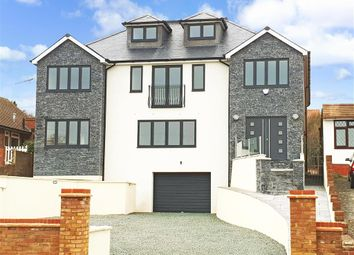7 bed detached house for sale in Dumpton Park Drive, Broadstairs, Kent CT10