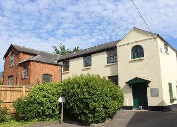 Thumbnail Studio to rent in Chapel House, Church Street, Hungerford, 0Jg.