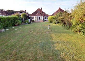 Thumbnail 3 bed detached bungalow for sale in Tilehouse Way, Denham, Uxbridge