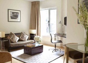 Thumbnail 1 bed property to rent in Maddox Street, London