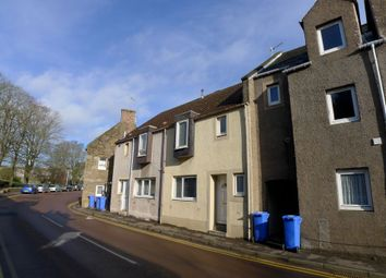 Thumbnail 2 bed terraced house for sale in 11 Burnside North, Cupar
