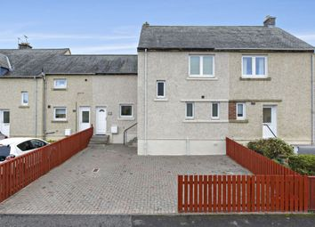 Thumbnail 3 bed terraced house for sale in 51 Woodside Drive, Penicuik
