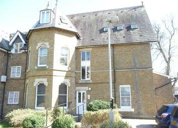 Thumbnail 1 bed flat for sale in John Barter House, Church Close, Bath Road, Hounslow