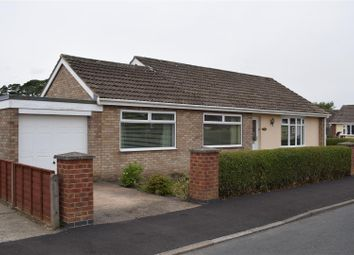 Thumbnail 3 bed bungalow for sale in Willow Grove, Scawby, Brigg