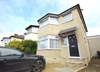 Thumbnail 4 bed semi-detached house to rent in Drayton Gardens, West Drayton, Middlesex