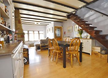 Mayfield Road, Canning Town, London E13. 2 bed terraced house for sale