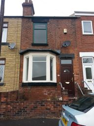 Thumbnail 2 bed terraced house to rent in Crossland Street, Swinton