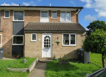 Thumbnail 3 bed property to rent in Bramble Close, Copthorne, Crawley