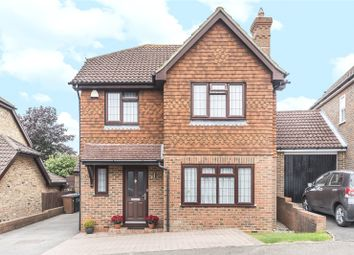 4 bed detached house for sale in Danvers Way, Caterham, Surrey CR3