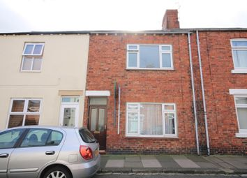 Thumbnail 2 bedroom property to rent in May Street, Bishop Auckland