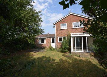 3 bed detached house for sale in Morton Close, Kidlington OX5
