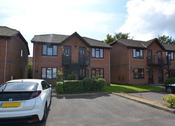 1 bed flat for sale in Rosemary Gardens, Parkstone, Poole BH12