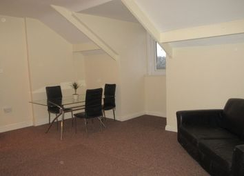 Thumbnail 2 bedroom flat to rent in High Street, Smethwick