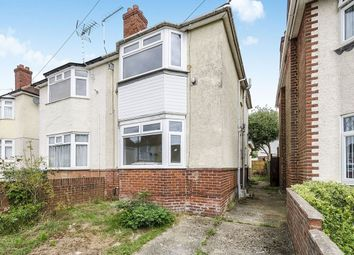 Thumbnail 2 bedroom semi-detached house to rent in Swift Gardens, Southampton