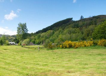 Land for sale in Shoemakers Lane, St Fillans PH6