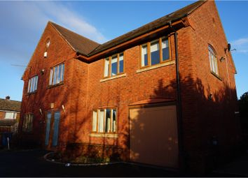 Thumbnail 5 bed detached house for sale in Denbydale Way, Oldham