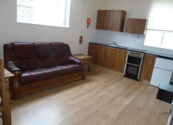 Thumbnail 1 bed block of flats to rent in Flat 1, 141 Market Street, Dalton-In-Furness