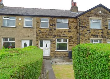 3 bed terraced house to rent in Tyersal Avenue, Bradford, West Yorkshire BD4