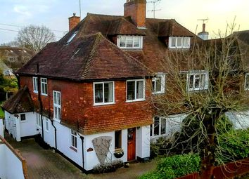 5 bed semi-detached house for sale in Madeira Road, West Byfleet KT14