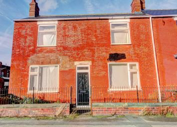 Thumbnail 2 bedroom semi-detached house for sale in Meadow Street, Dinnington, Sheffield