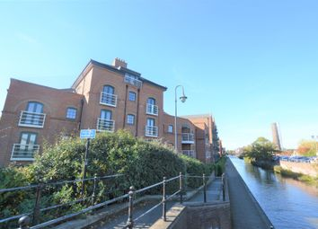 Thumbnail 2 bed flat for sale in Wharton Court, Hoole Lane, Chester