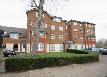 Thumbnail 2 bed flat for sale in Wingate Court, Aldershot, Hampshire