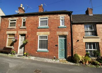 2 bed property for sale in The Dale, Wirksworth, Derbyshire DE4