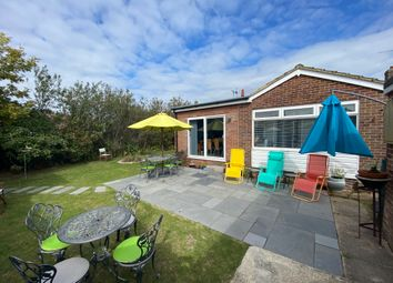 Thumbnail 2 bed detached bungalow for sale in Castleview Gardens, Westham