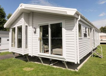 Thumbnail 3 bed lodge for sale in Ore, Hastings, East Sussex