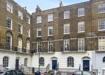 Myddelton Square, London EC1R. 1 bed flat for sale