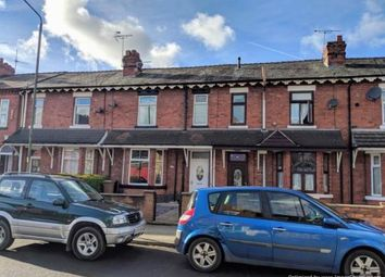 Thumbnail 4 bed shared accommodation to rent in Ruskin Road, Crewe