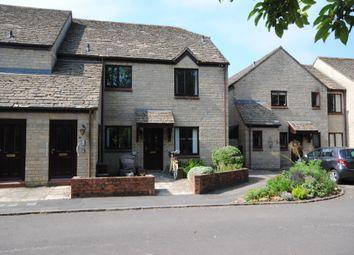 Thumbnail 2 bed flat for sale in Riverside Gardens, Witney
